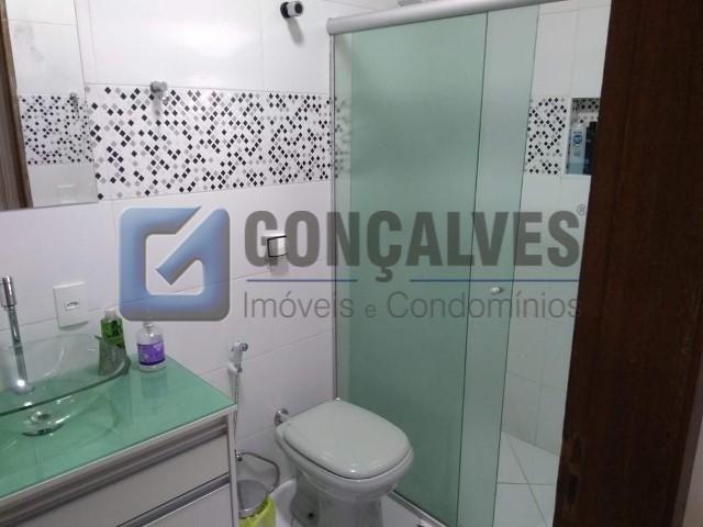 Casa à venda com 3 dormitórios em Alves dias, Sao bernardo do campo cod:1030-1-136130 - Foto 12
