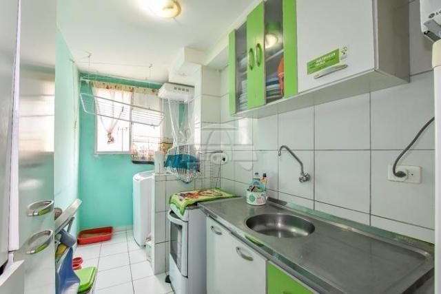 Apartamento à venda com 2 dormitórios em Augusta, Curitiba cod:925848 - Foto 7