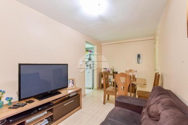 Apartamento à venda com 2 dormitórios em Augusta, Curitiba cod:925848 - Foto 5
