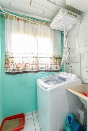 Apartamento à venda com 2 dormitórios em Augusta, Curitiba cod:925848 - Foto 10