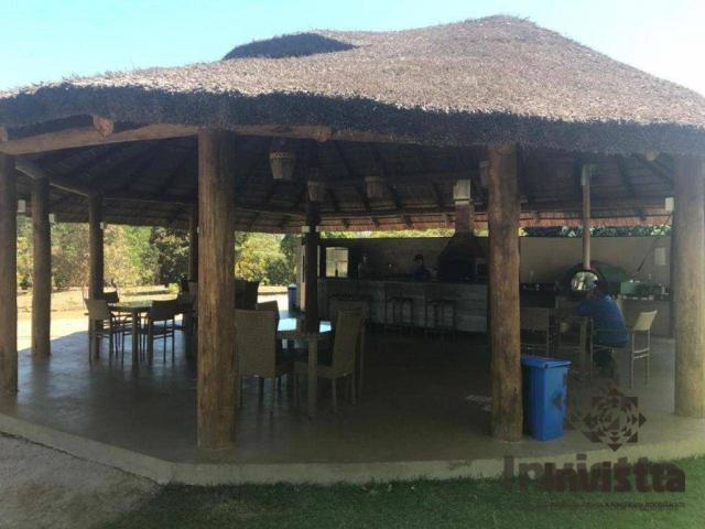Terreno à venda, 600 m² por R$ 230.000,00 - Caribe Residence e Resort - Palmas/TO - Foto 5