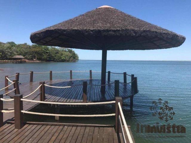 Terreno à venda, 600 m² por R$ 230.000,00 - Caribe Residence e Resort - Palmas/TO - Foto 13