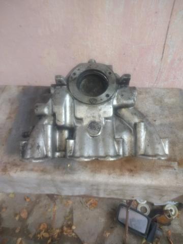 Carburador werber 1.6 álcool AP e coletor admissão escape gol quadrado - Foto 2