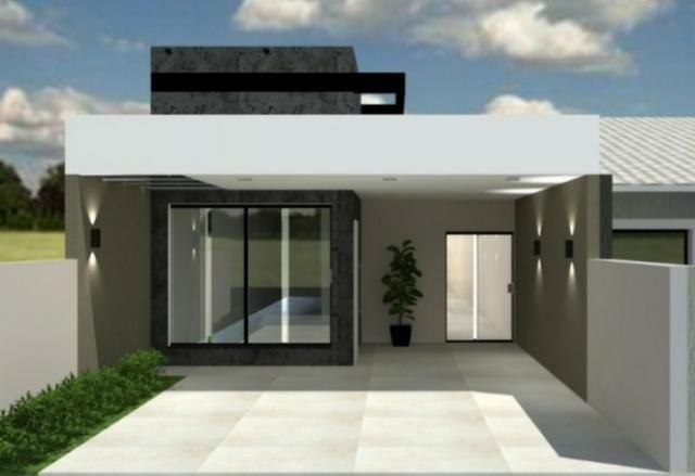 Casa com Closet à Venda, Fino acabamento-Jd Flamingos