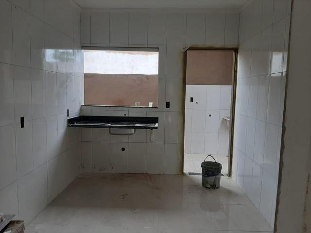 Casa Térrea Nova Campo Grande, 2 quartos - Foto 9