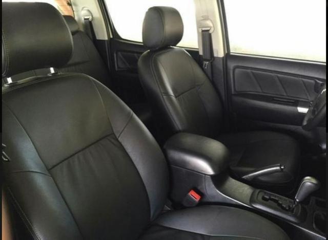 Toyota Hillux 3.0 Srv 4x4 Aut - Foto 3