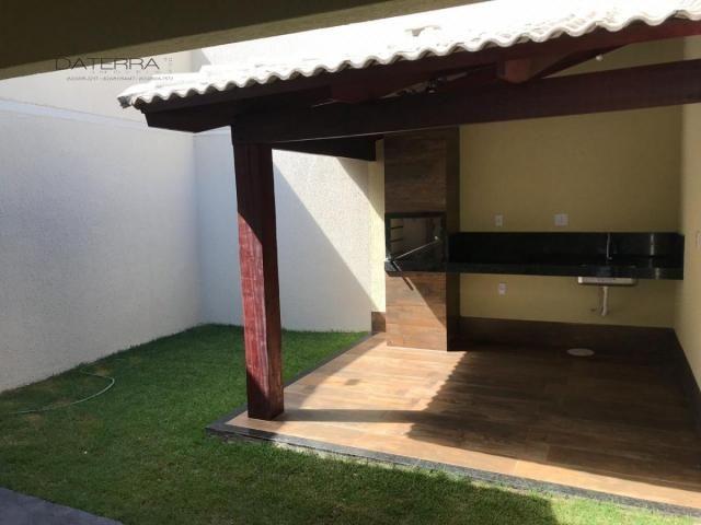 Casa à venda com 3 dormitórios em Jardim fonte nova, Goiânia cod:266 - Foto 17