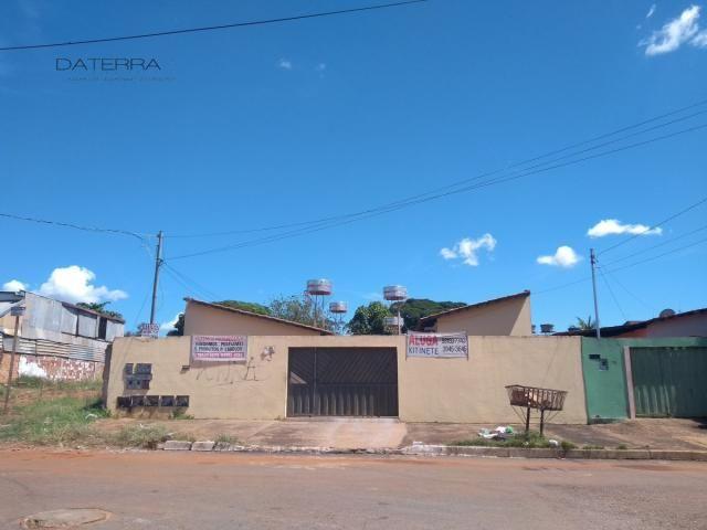 Kitchenette/conjugado à venda com 1 dormitórios em Bairro são francisco, Goiânia cod:213 - Foto 6