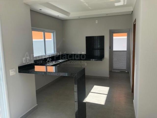 Lindo sobrado em condomínio Golden Park, 160 m² R$ 650.000,00 - Foto 11