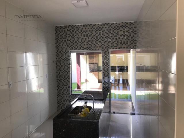 Casa à venda com 3 dormitórios em Jardim fonte nova, Goiânia cod:266 - Foto 7
