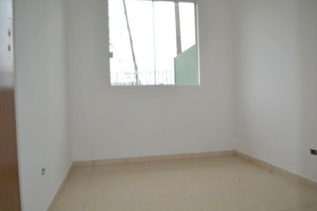 ED Casas com Laje 02 quartos Tatuquara/Rio Bonito/Campo de Santana-Imobiliaria Pazini - Foto 3
