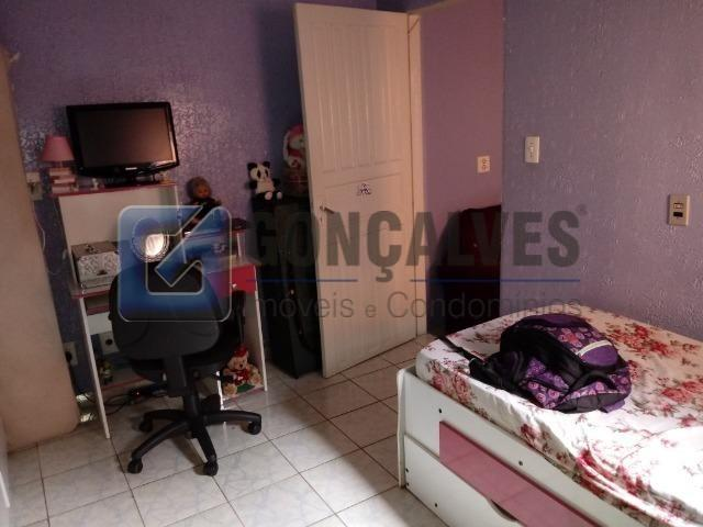 Casa à venda com 2 dormitórios em Alves dias, Sao bernardo do campo cod:1030-1-67892 - Foto 4