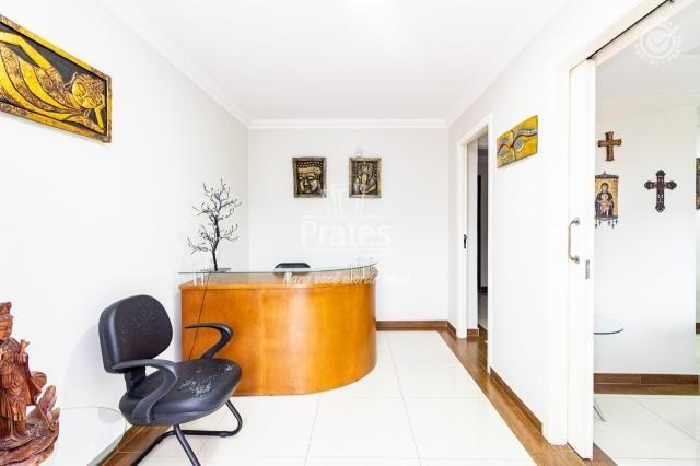 Casa para alugar com 3 dormitórios em Bom retiro, Curitiba cod:8402 - Foto 5