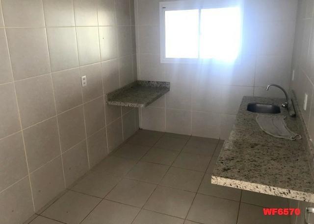 CA1743 Vendo ou Alugo, casa e condomínio no Eusébio, 3 quartos, 3 vagas, lazer - Foto 6