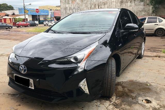 Toyota Prius 1.8 Híbrido 17/17