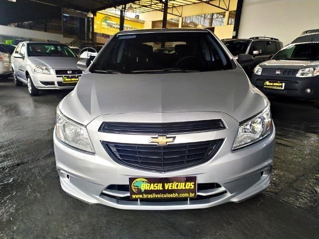 Chevrolet Ônix 1.0 Flex Completo 2017 ( Venha conferir ) - Foto 8