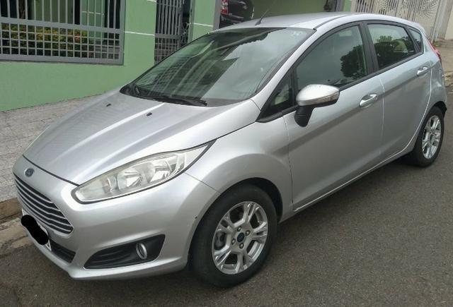 New Fiesta SE 1.5 - 14/15 - Foto 2