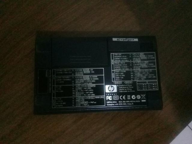 Vendo calculadora HP - Foto 2