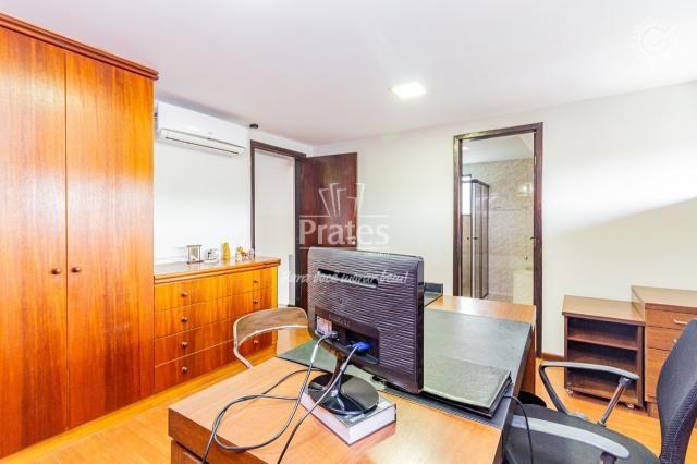 Casa para alugar com 3 dormitórios em Bom retiro, Curitiba cod:8402 - Foto 15