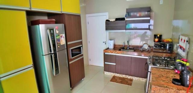 Casa 3 Quartos, 170 m² c/ lazer na 106 Norte - Foto 6