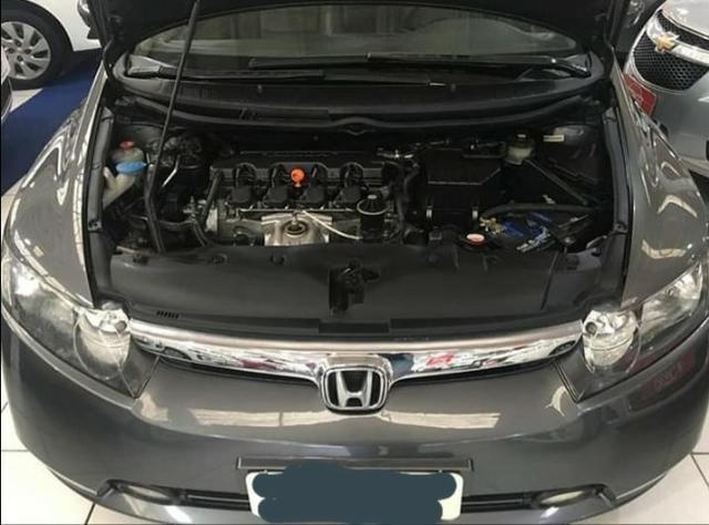 Vendo Honda Civic LXS - Foto 7