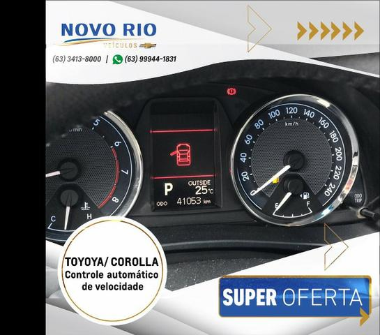 Toyota Corolla XEi 2.0 - Foto 14