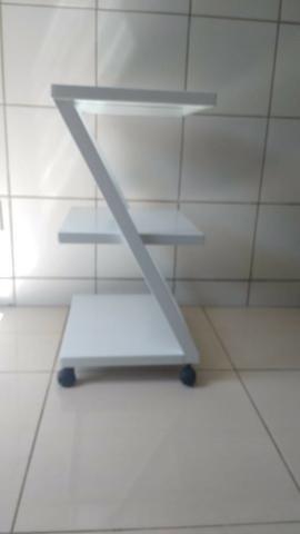 Mesa Z para consultorio medico - Foto 2