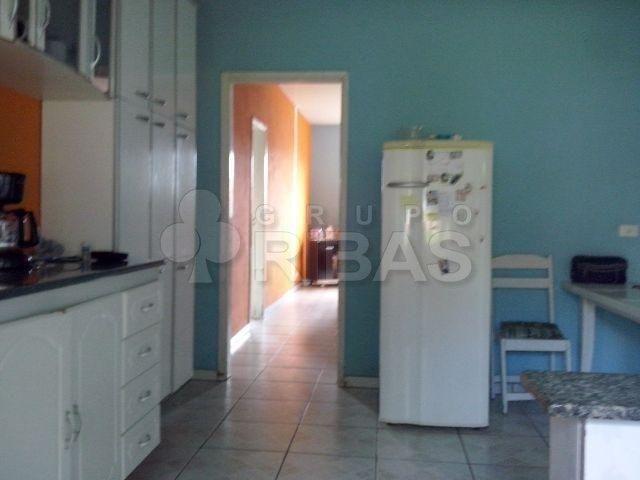 Casa à venda com 3 dormitórios em Pinheirinho, Curitiba cod:14536 - Foto 8