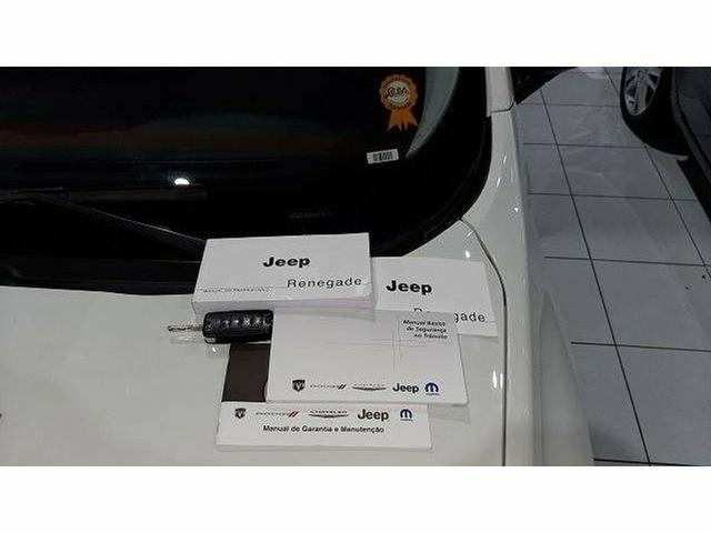 Jeep renegade 2016 - leia o anúncio - Foto 5
