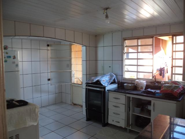Casa com terreno no Bairro Cic, terreno com 162 m² - Foto 5