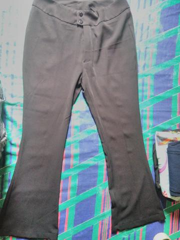 Calça social pantalona - nova - Foto 4