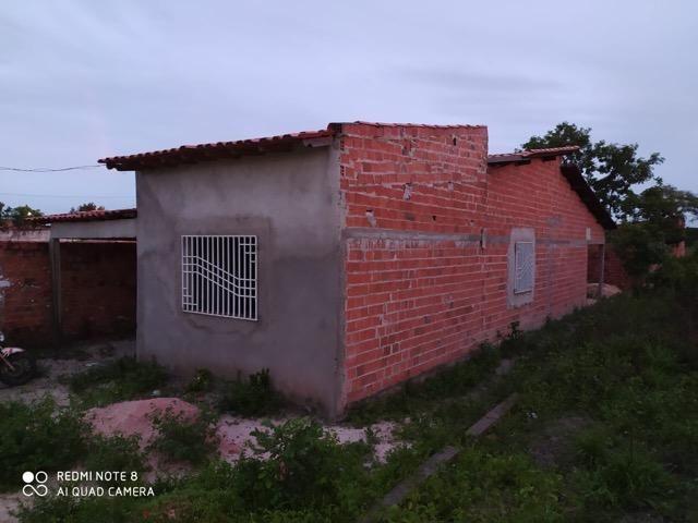Casa em chapadinha MA - Foto 2