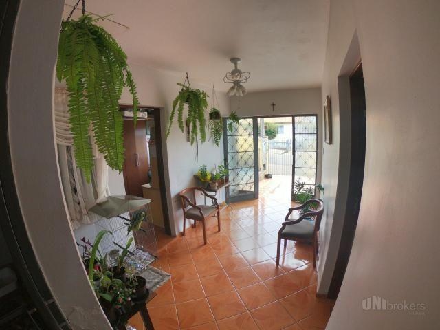 Casa à venda com 4 dormitórios em Oficinas, Ponta grossa cod:743 - Foto 8