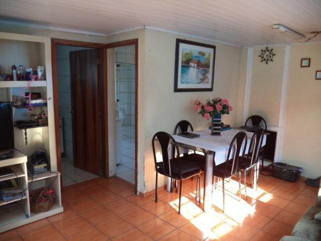 Casa com terreno no Bairro Cic, terreno com 162 m² - Foto 8