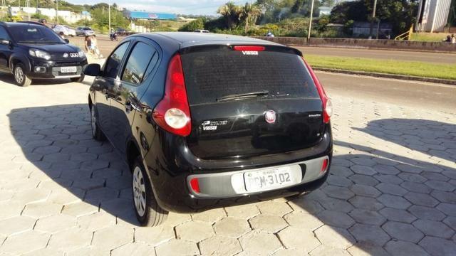 Fiat Palio Attractive 1.4 8v 2015 Flex - Foto 11