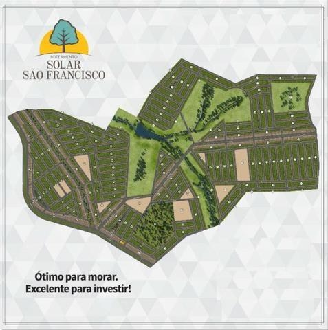 Lote pronto p/construir parcelas à partir de R$299,00 mensais Goianira/Trindade - Foto 3