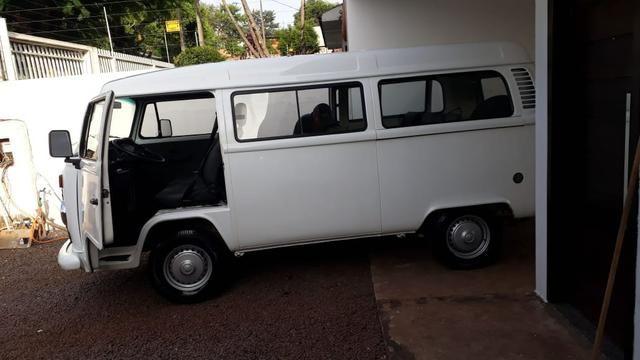 Kombi 2011 standard