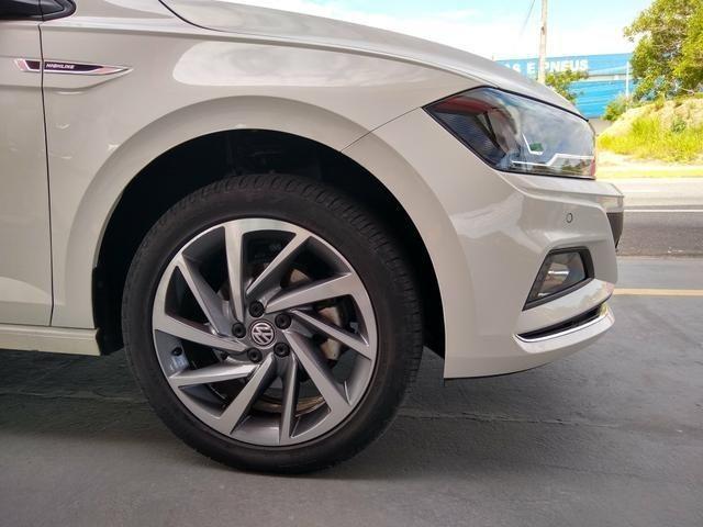 VW Polo Highline 200 TSI 1.0 Flex 12v Automático - Foto 8