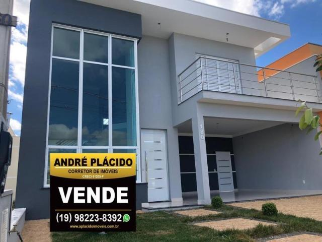 Lindo sobrado em condomínio Golden Park, 160 m² R$ 650.000,00