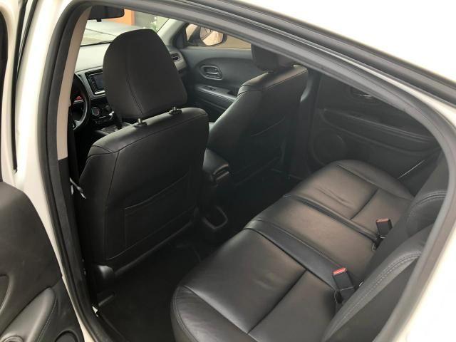 Honda HRV LX cvt - Foto 4