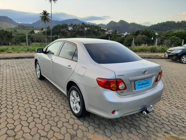 Corolla 2.0 XEI 2011 - Foto 6