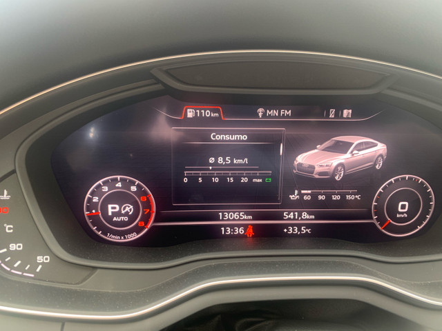 Audi A5 Ambiente - Foto 5
