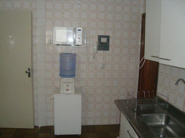 Excelente apartamento mobiliado em Boa Viagem com 03 quartos - Foto 17