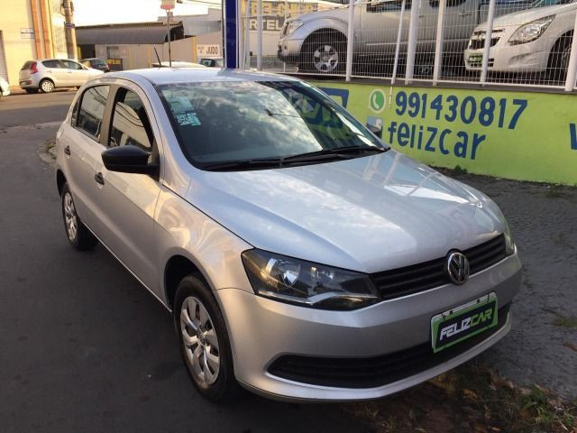 Vw/ Gol City Mb 1.0 Completo G6
