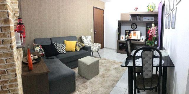 Vendo apartamento mobiliado no Turu! - Foto 3
