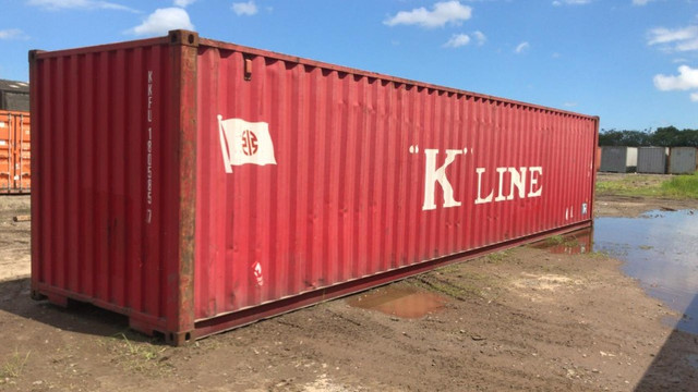 Container - Foto 2