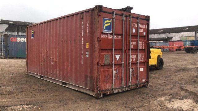 Container - Foto 7