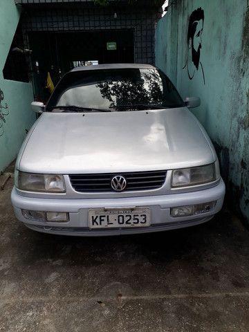 Vende_se carro  - Foto 2