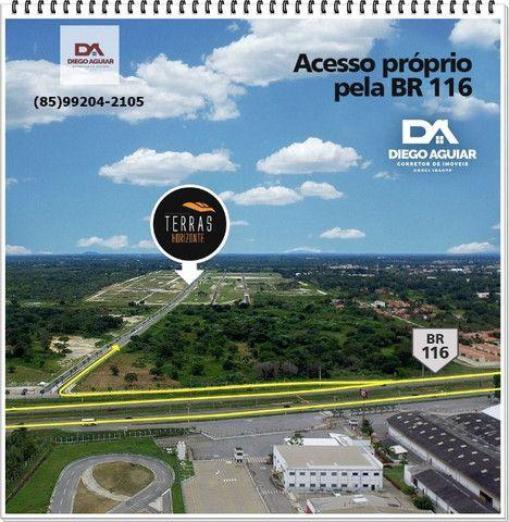 Terras Horizonte Loteamento >Marque já sua visita - Foto 13