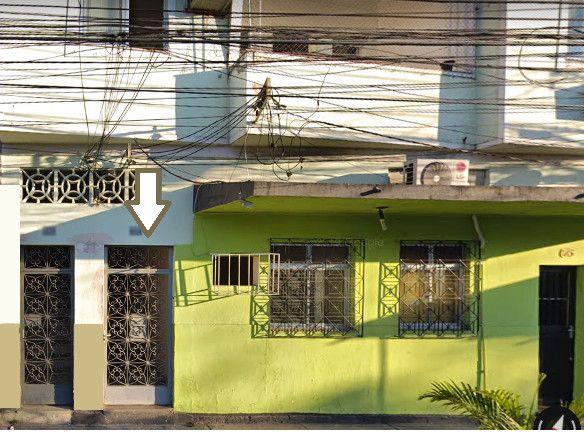 Apartamento Térreo Centro de Nilópolis